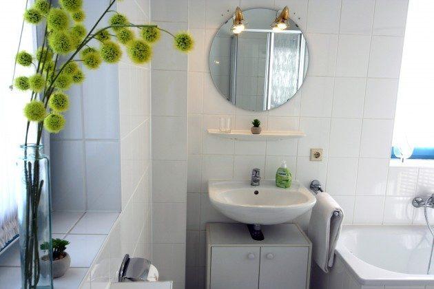 Badezimmer Sellin Neuensiener See Apartment 1 Ref. 201662-1