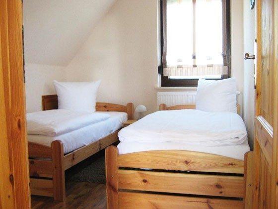 Schlafzimmer 2 Wohnung 1 Mursewiek Ferienwohnungen Ref. 156267-1