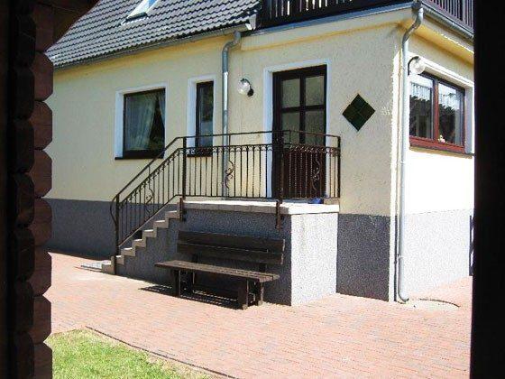 Eingang Wohnung 2 Mursewiek Ferienwohnungen Ref. 156267-1