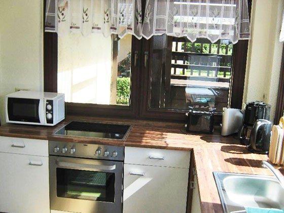 Küche Wohnung 2 Mursewiek Ferienwohnungen Ref. 156267-1