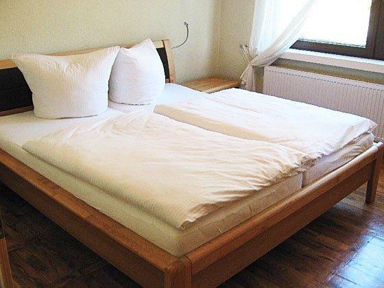 Schlafzimmer 1 Wohnung 2 Mursewiek Ferienwohnungen Ref. 156267-1