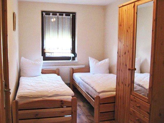 Schlafzimmer 2 Wohnung 2 Mursewiek Ferienwohnungen Ref. 156267-1