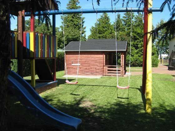 Spielplatz Mursewiek Ferienwohnungen Ref. 156267-1
