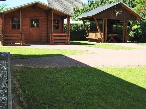 Grillpavillon Mursewiek Ferienwohnungen Ref. 156267-1