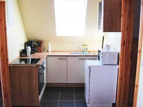 Küchenzeile Wohnung 1 Mursewiek Ferienwohnungen Ref. 156267-1