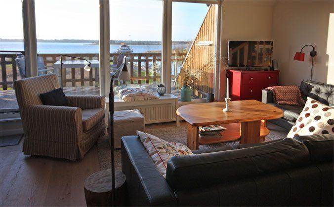 Wohnbereich Ferienwohnung 137109