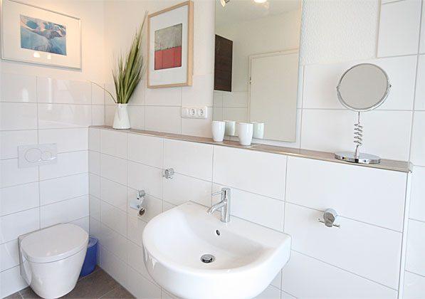 Badezimmer mit Vollbad Ferienwohnung 137109