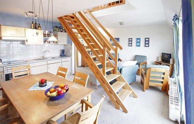 Wohnbereich Schlei / Stexwig Ferienwohnung