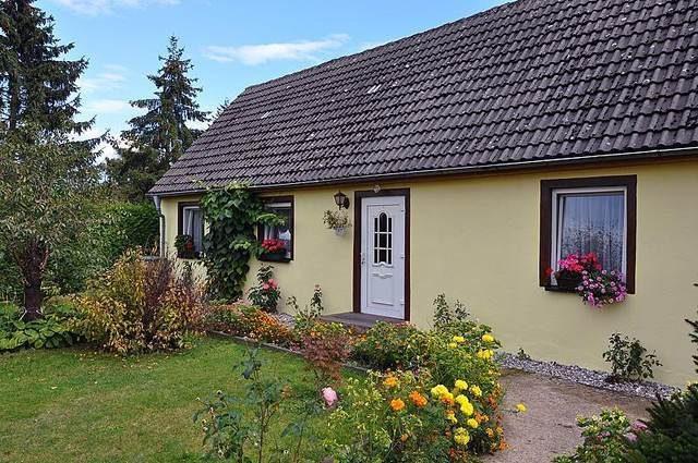 Ferienhaus f�r Nichtraucher in Ostsee