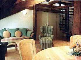 Mosel Weingut Moselhof - Wohnung Osterl�mmchen