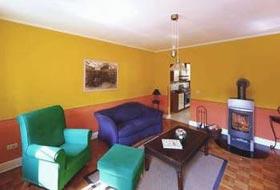 Mosel Weingut Moselhof - Wohnung Elzhofberg