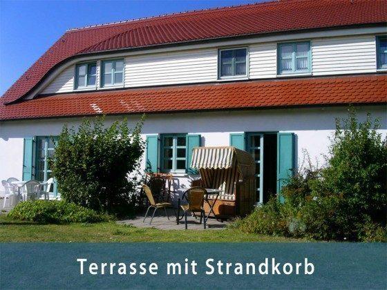 Ferienwohnung Rügen mit Parkplatz