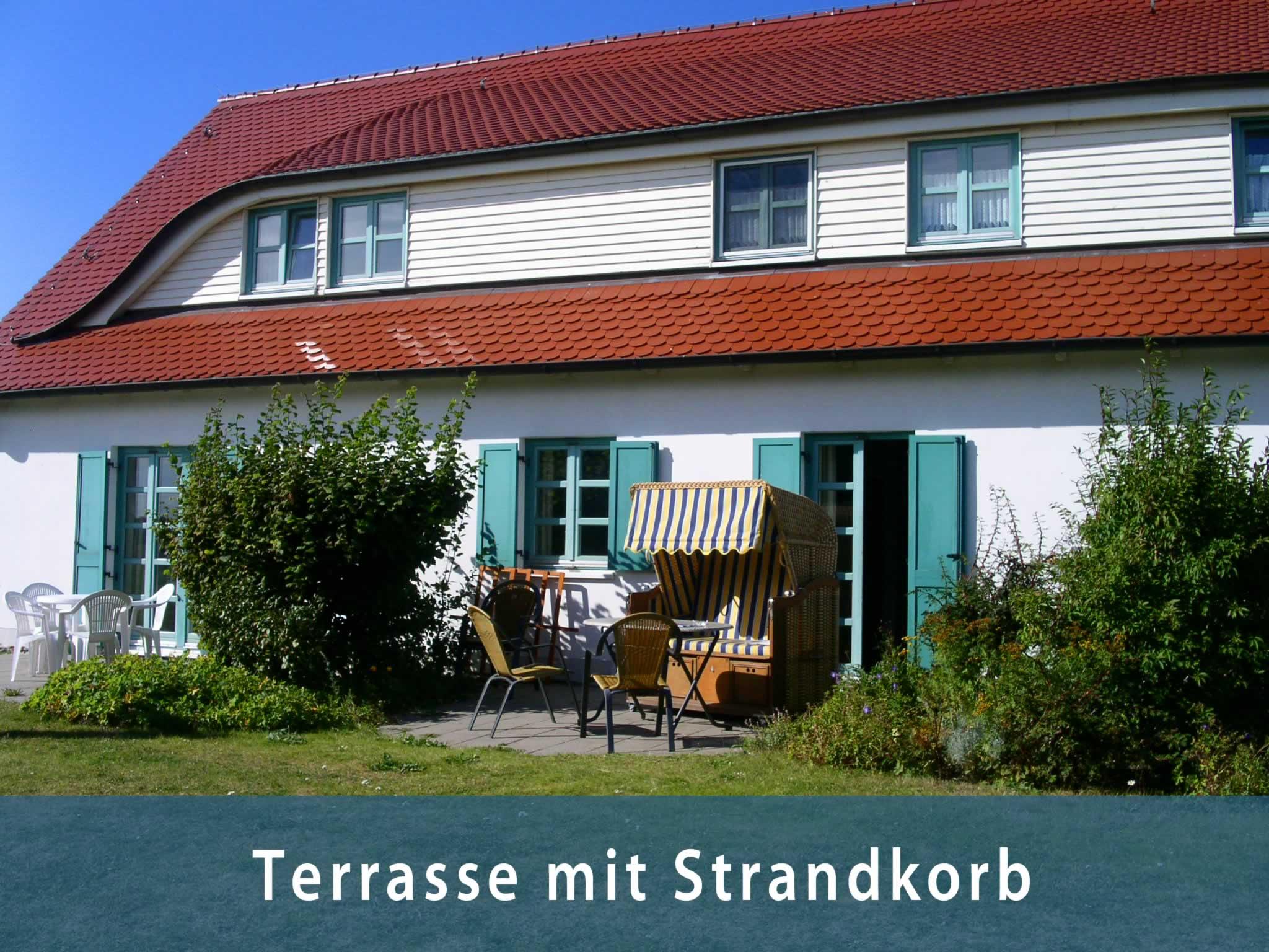 Bild 2 - Ferienwohnung auf Bakenberg bei Dranske - Objekt 142957-1