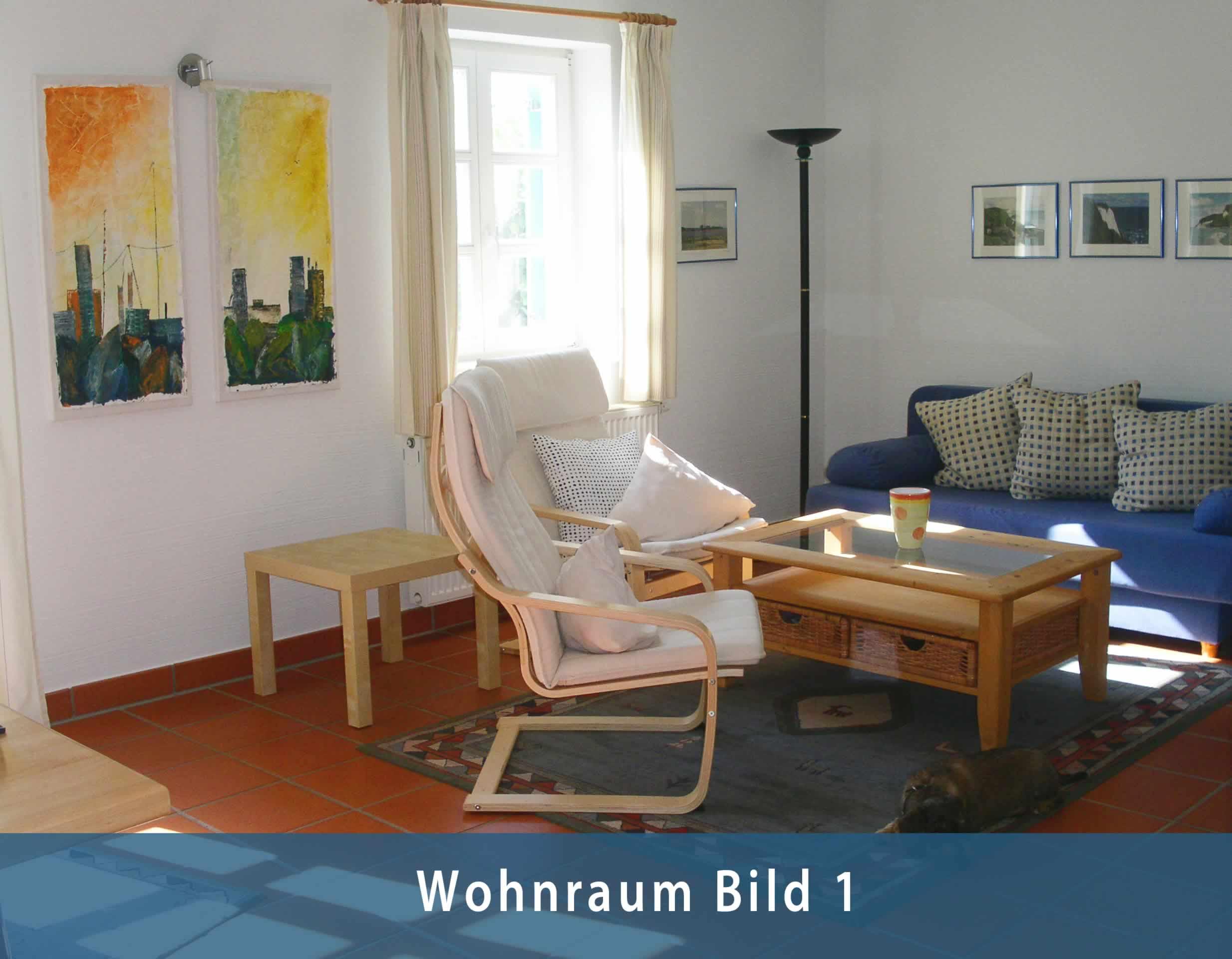 Bild 5 - Ferienwohnung auf Bakenberg bei Dranske - Objekt 142957-1