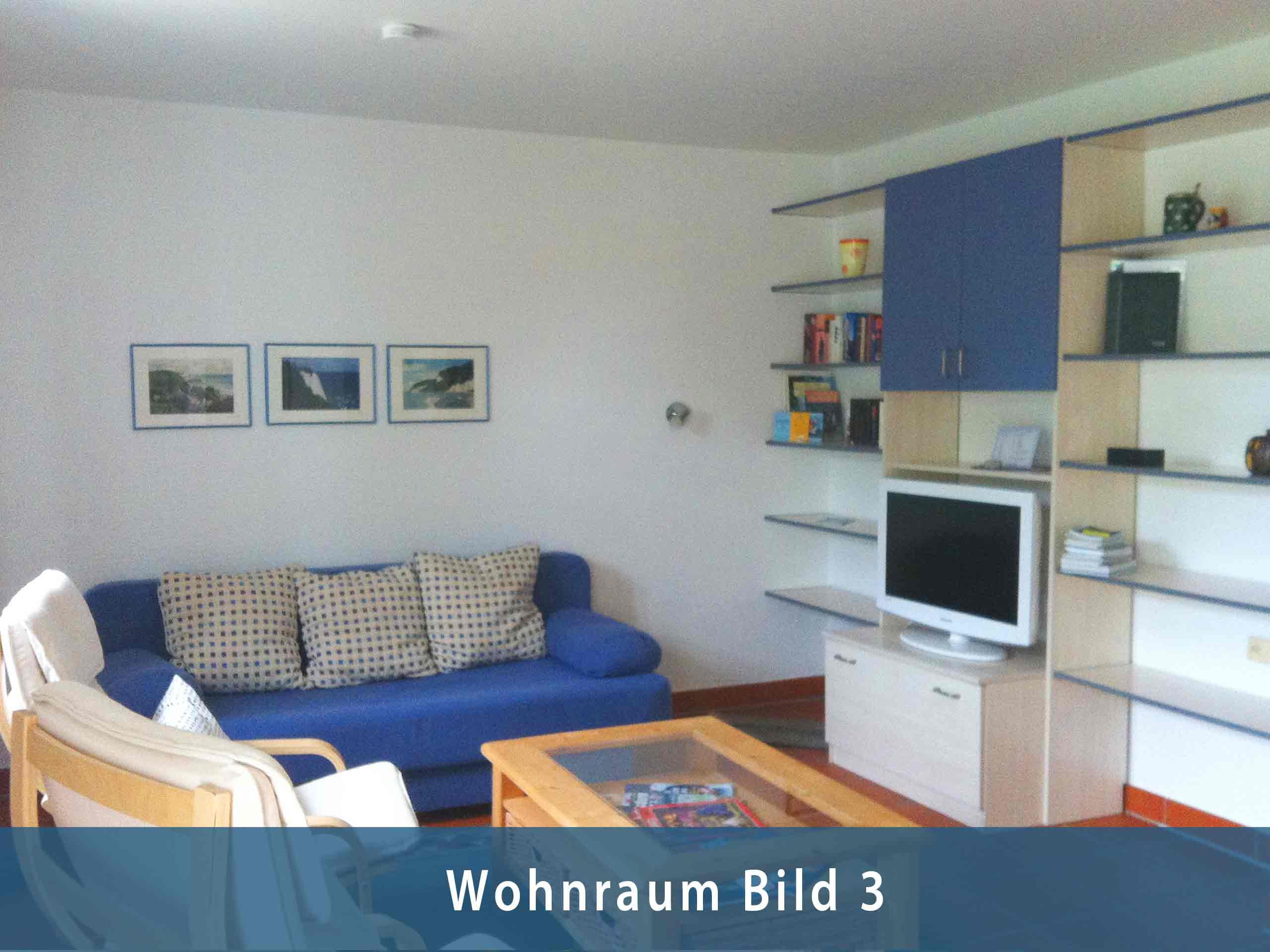 Bild 6 - Ferienwohnung auf Bakenberg bei Dranske - Objekt 142957-1