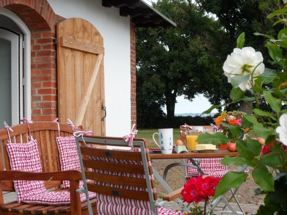 Ferienwohnung Rügen mit Sauna
