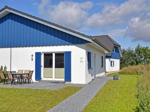 Ferienhaus für Nichtraucher in Rügen