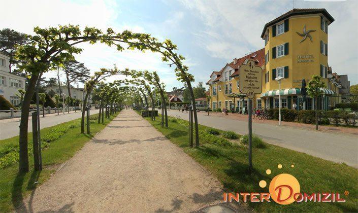 Promenade in Baabe Ref. 128664