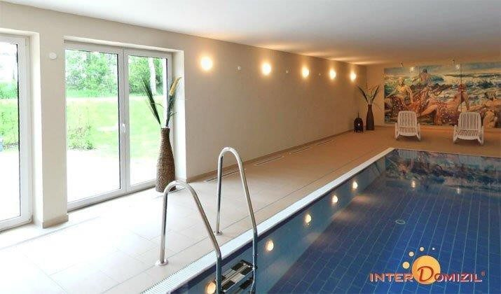 Schwimmbad Haus Meeresblick Ref. 128664