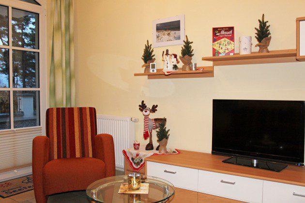 Winterzeit Haus Meeresblick Ref. 128664