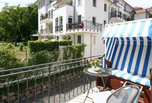 Ferienwohnung Rügen mit WLAN