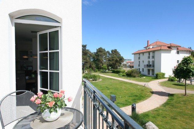 Balkon  Ferienwohnung Ostseeflair A 1.03 Ref. 128672
