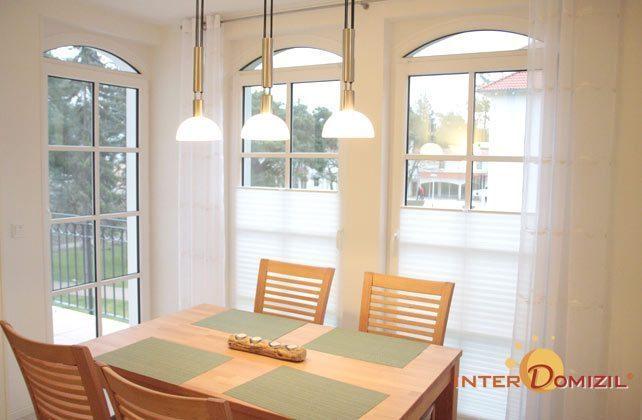 Haus Meeresblick Ferienwohnung Morgensonne A 1.14 Ref. 128680