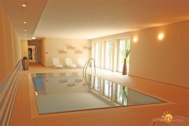 Schwimmbad Haus Meeresblick Baabe