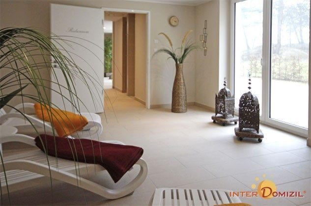 Massage & Kosmetik im Haus Meeresblick