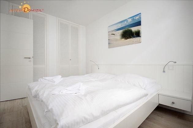 Terrasse Baabe Ferienwohnung Strandgut Ref. 128689