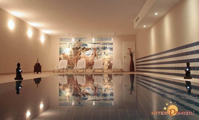 Kosmetik und Massagen im Haus Meeresblick