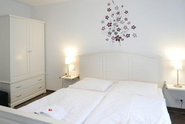 Schlafzimmer  128695 Baabe
