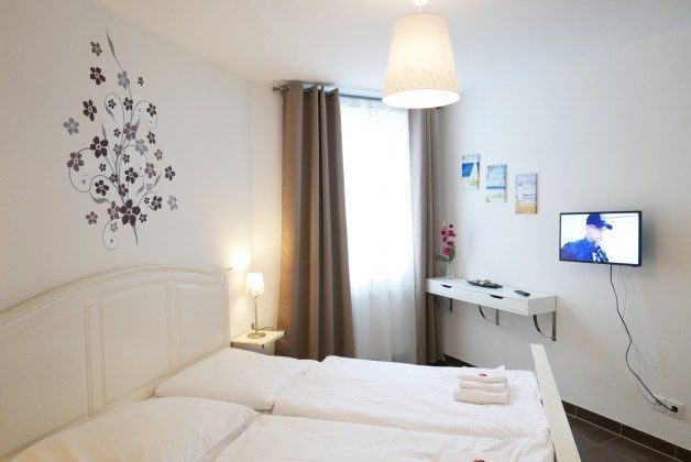 Schlafzimmer  Fewo 128695 Baabe