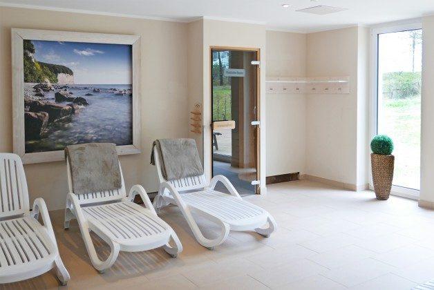 Sauna  Haus Meereblick