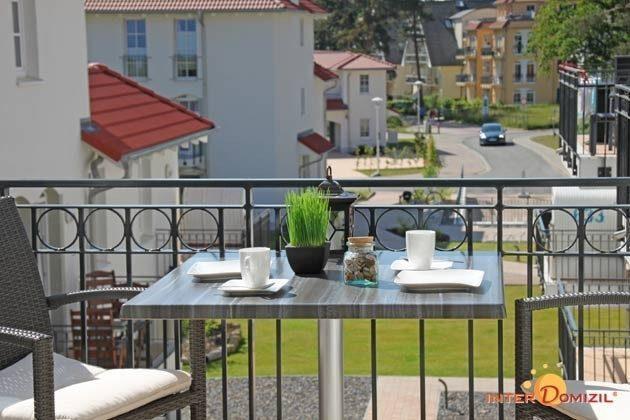 Balkon Rügen Ferienwohnung Windlicht A 2.08 Ref. 128696