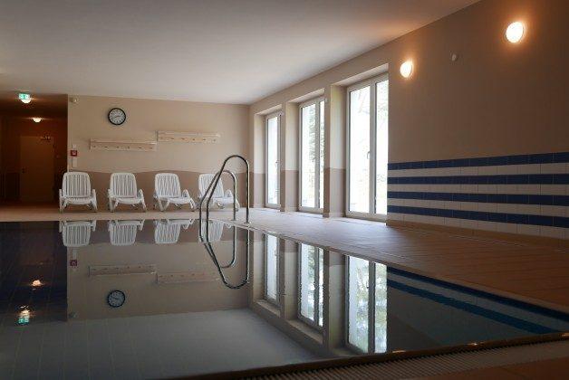 Schwimmbad Ferienwohnung Meerblick A 2.15 Ref. 128699