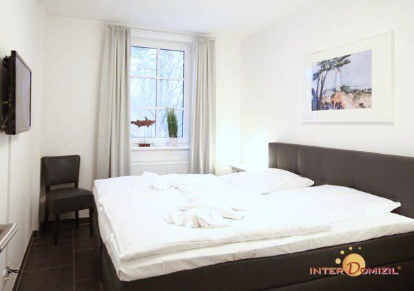 Schlafzimmer Ref. 128702-1 im Haus Meeresblick