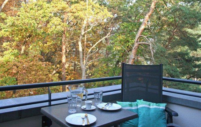 Balkon Ref. 128702-1 im Haus Meeresblick