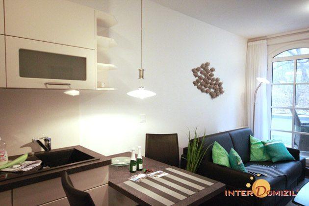 Wohnbereich Ref. 128702-1 im Haus Meeresblick