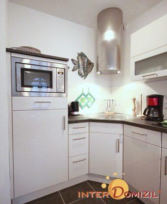 Küche  Ref. 128702-1 im Haus Meeresblick
