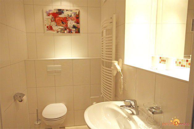 Bad Baabe Haus Meeresblick Ferienwohnung Aquamarin Ref. 128708-P