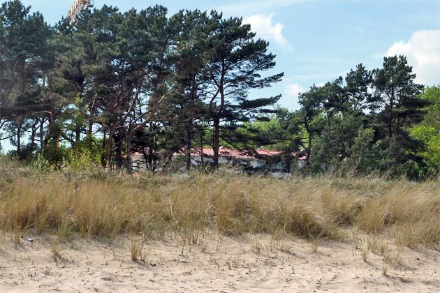 Rügen Baabe Ferienwohnung Seaside C 1.01 Ref. 128722 im Haus Meeresblick Bild 19