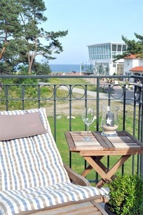 Rügen Baabe Ferienwohnung Seaside C 1.01 Ref. 128722-1