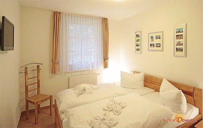 Schlafzimmer Ferienwohnung Abendrot A 1.31 Ref. 132364
