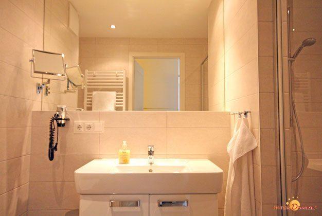 Schlafzimmer 2 Rügen Ferienwohnung Regenbogen A 1.19 Ref. 132408