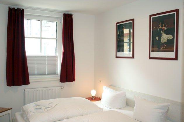 Schlafzimmer 1 Wellenreiter A 1.13 Ref. 134029