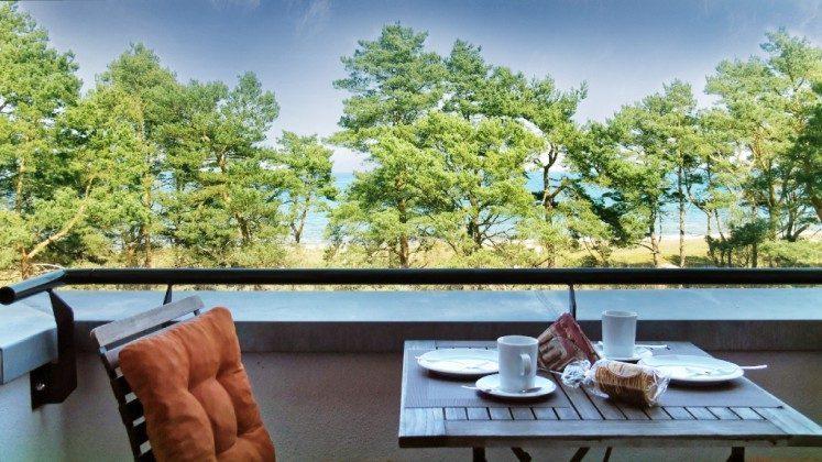 Ferienwohnung Rügen mit Pool