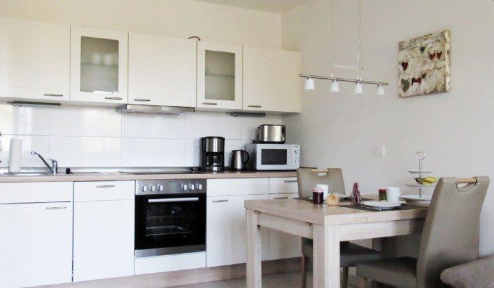 Ferienwohnung Küchenbereich Ref. 134062