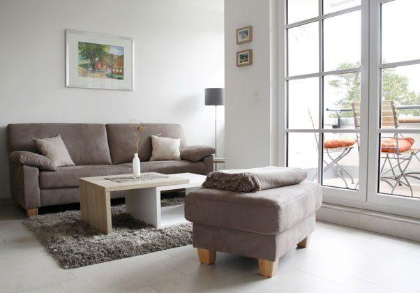 Ferienwohnung Wohnbereich Ref. 134062