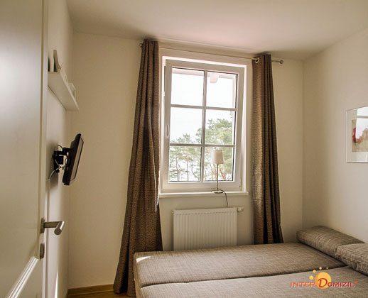 Ferienwohnung Am Wasser mit MeerblickSchlafzimmer Ref. 134062